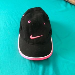 Lightly used nike hat